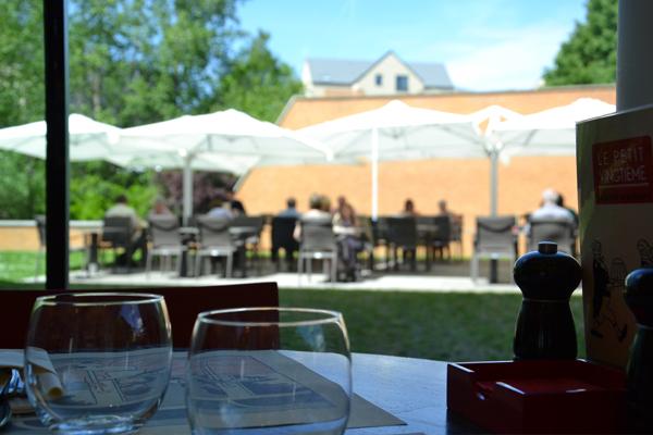 Restaurant du Musée Hergé photo 4