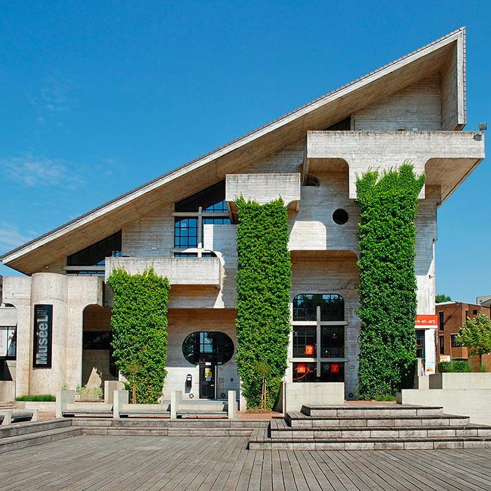 L Museum Louvain-la-Neuve