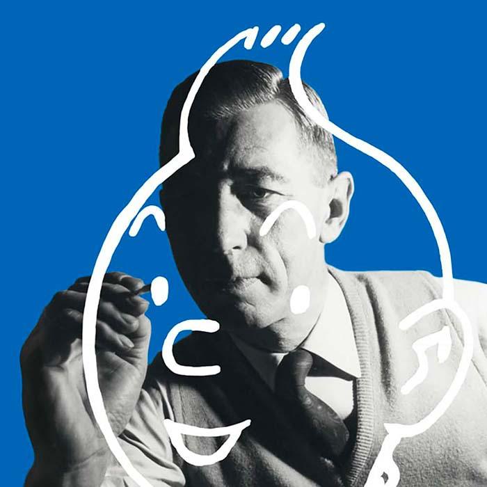Hergé Lisboa