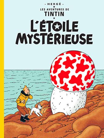 Létoile Mystérieuse