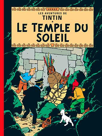 Le Temple du Soleil