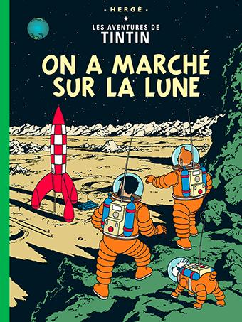 On a marché sur la Lune