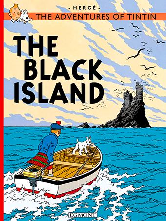 The Black Island