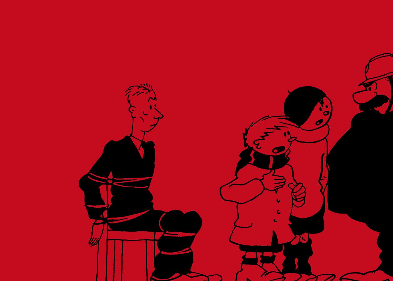 Livre Tintin Hergé - Moi, Hergé autoportrait