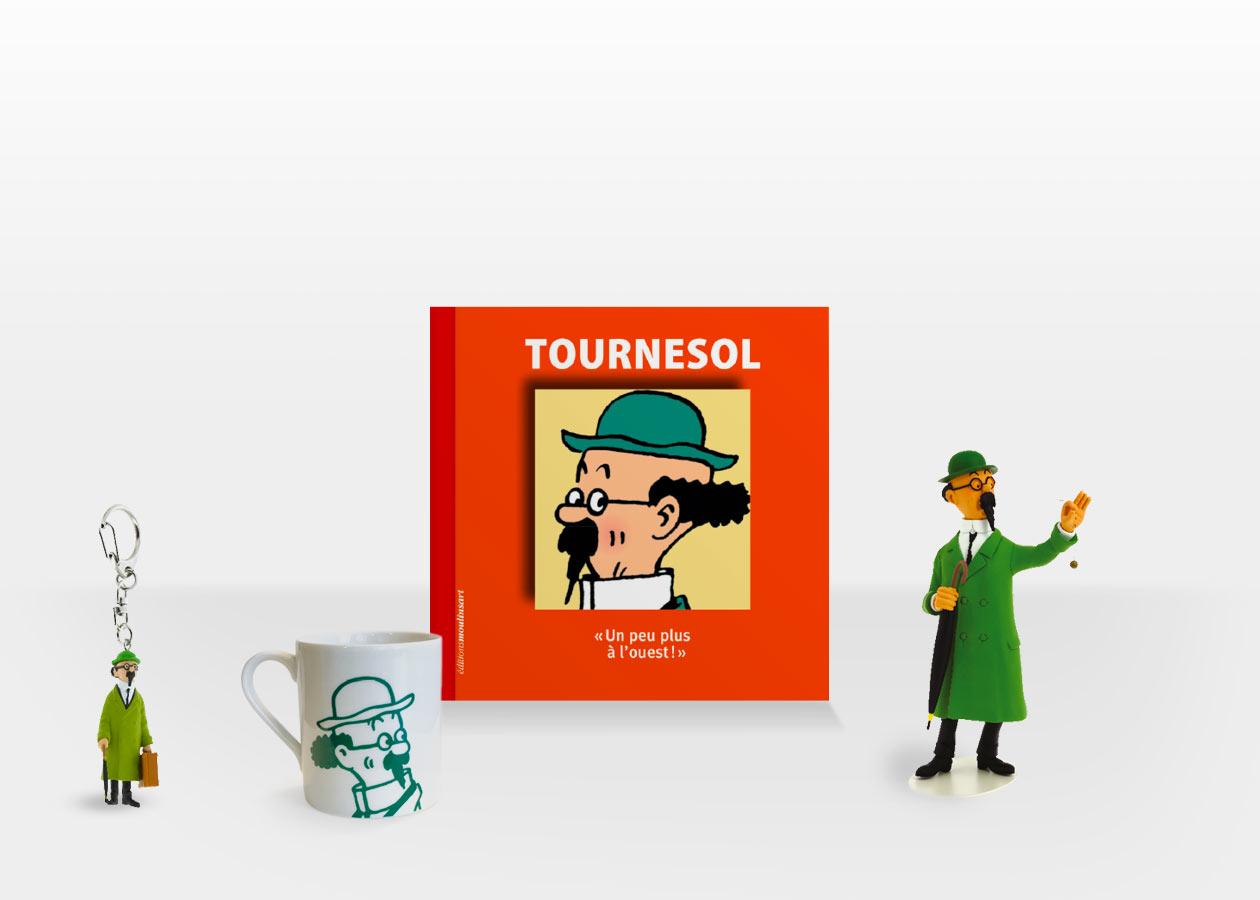 Boutique Tintin.com