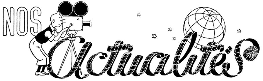 Logo nos actualités