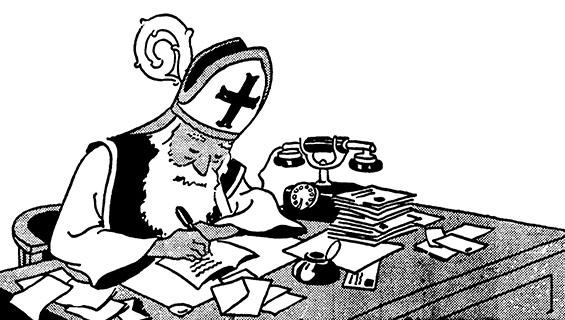 Saint Nicolas L Autre Père Noël