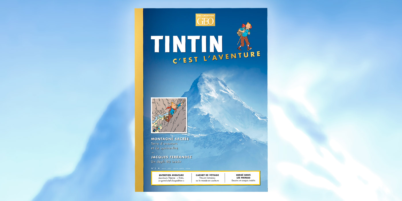 Tintin Site Officiel