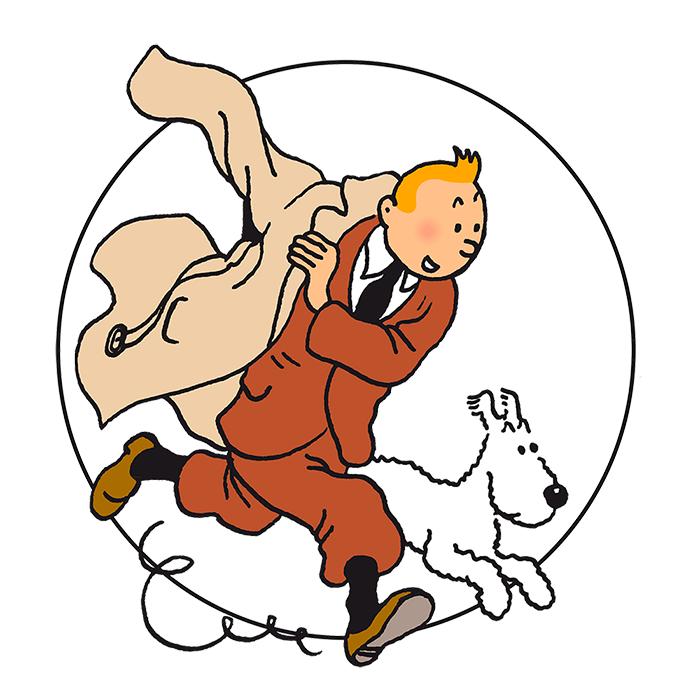 Accord entre Microids et Moulinsart: Un jeu vidéo Tintin en développement