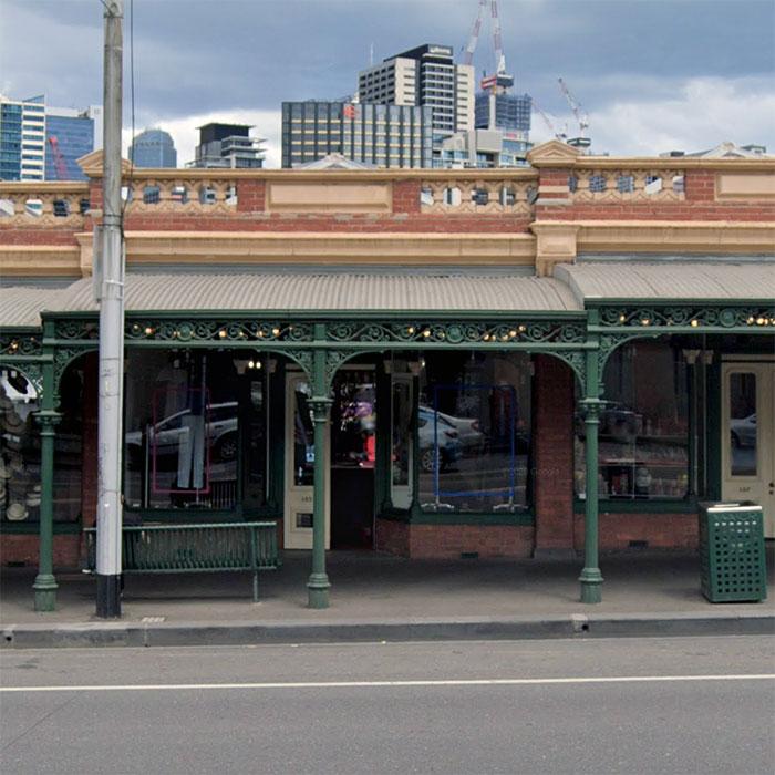 Une boutique Tintin en Australie – Vol pour Melbourne !