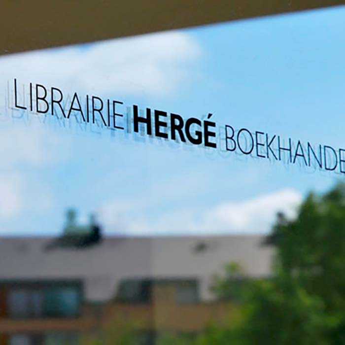 Hergé Museum : free admission and exceptional packs in the shop