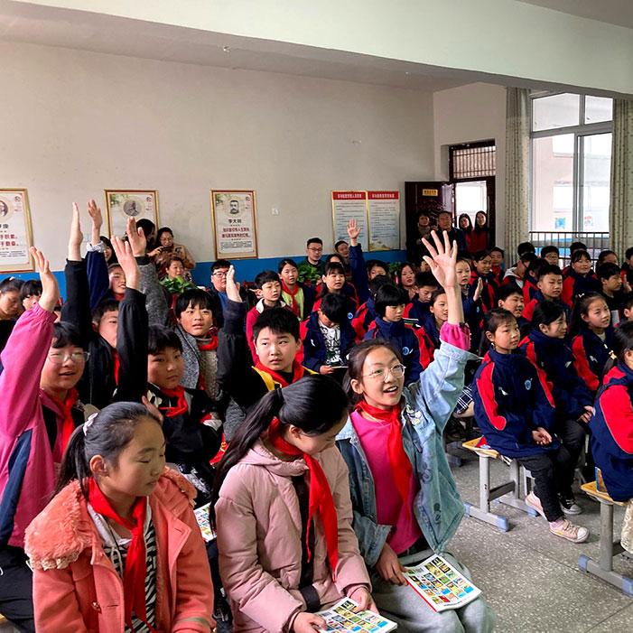 L'actualité de Tintin à Henan