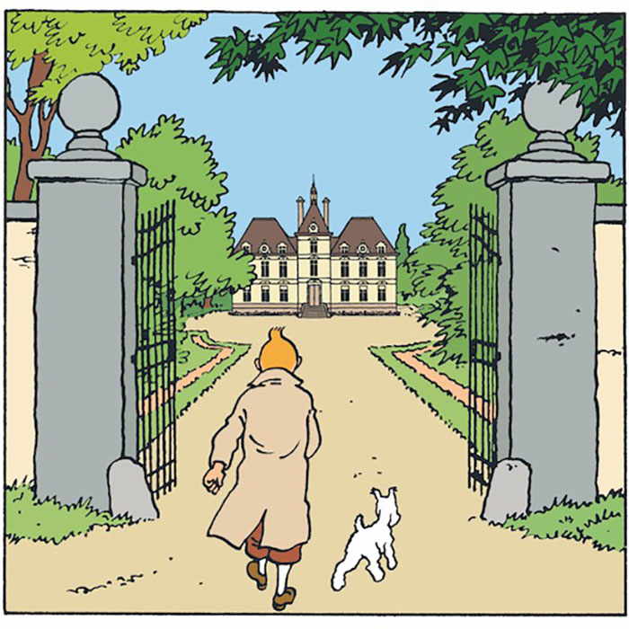 The Château de Cheverny will reopen on 19 May