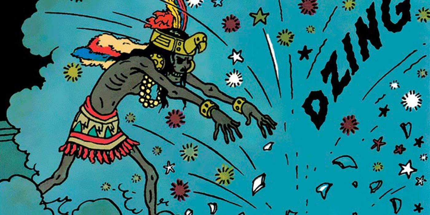 """Le documentaire """"Tintin et le mystère de la momie Rascar Capac"""" au TAC"""