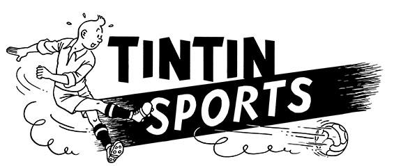Tintin sports