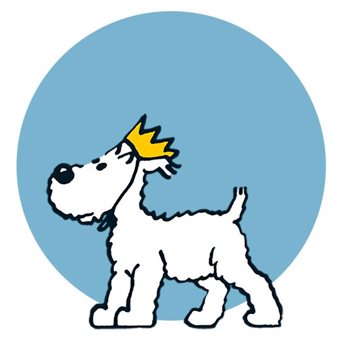 Happy Dog Day, Happy Milou