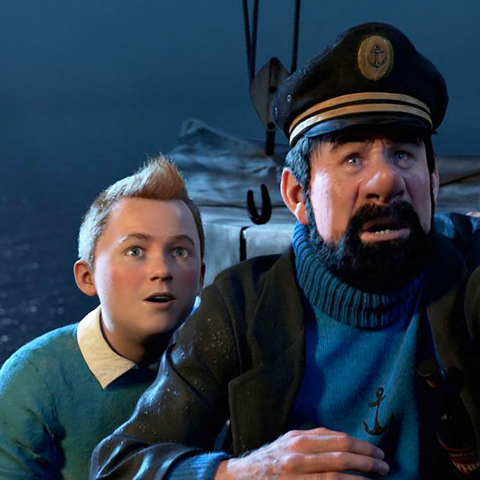 """What Ever Happened to """"The Adventures of Tintin"""" 2 ?"""