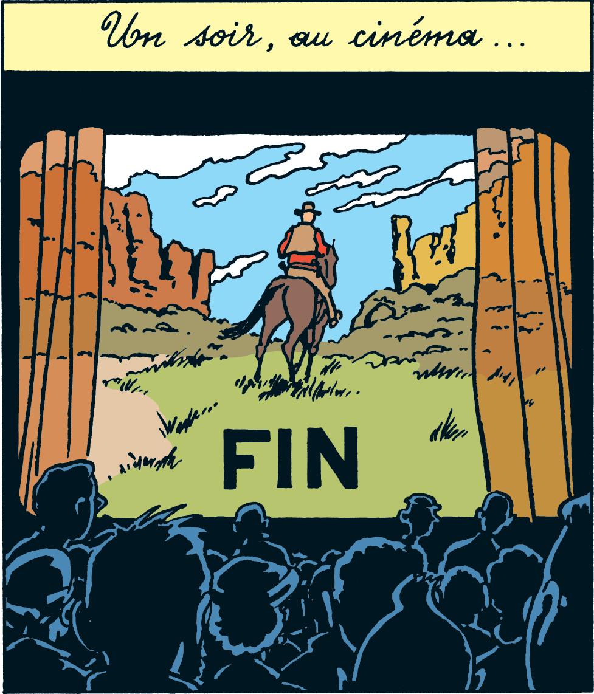 Tintin - Les Aventures de Tintin - Coke en Stock