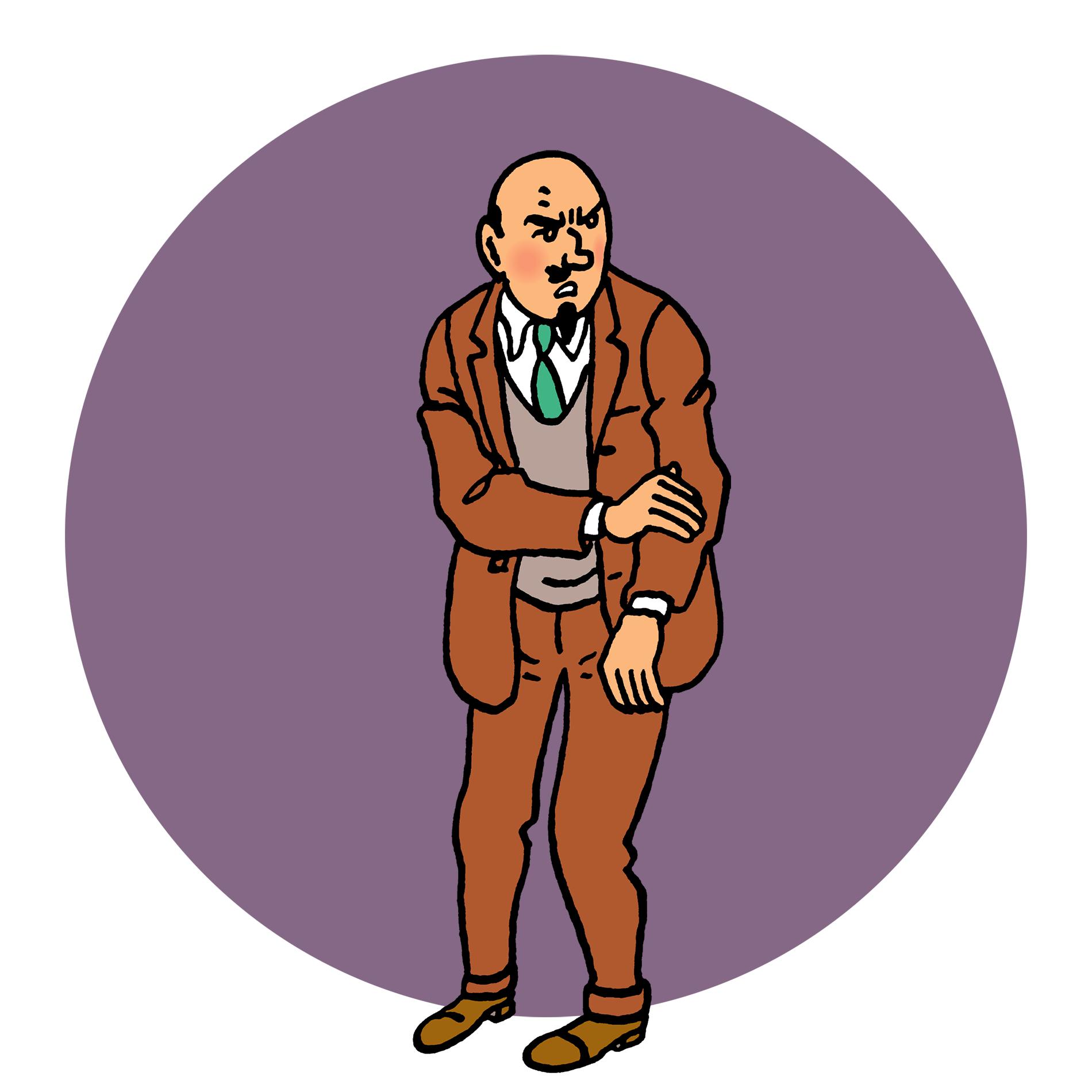 Doctor Müller