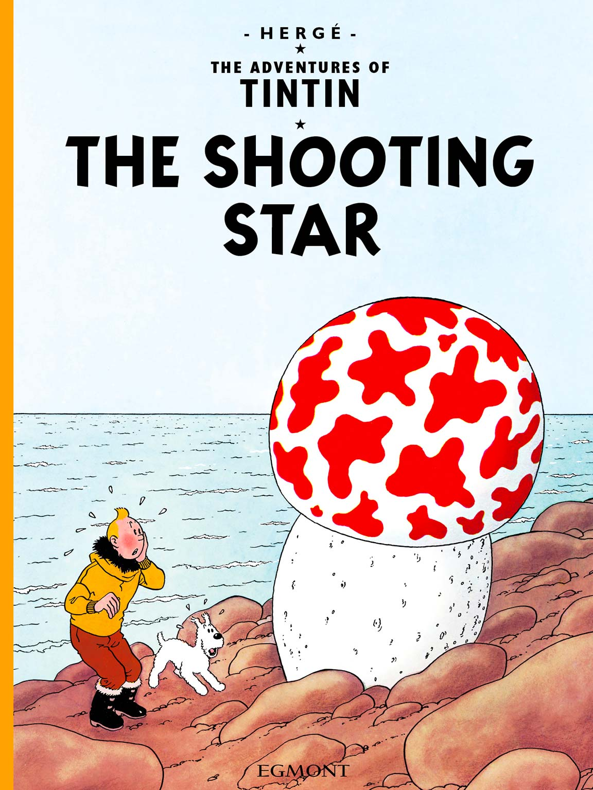 The Shooting Star - Cover