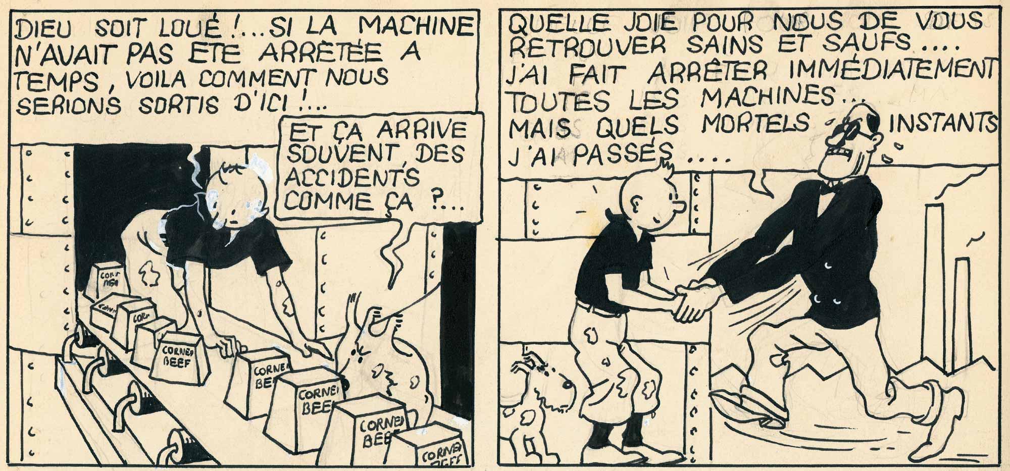Chronologie d'une oeuvre - Philippe Goddin